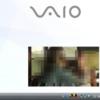 ワンセグ -VAIO モバイルTV- その2