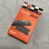 Amazon Fire TV stickがやって来た